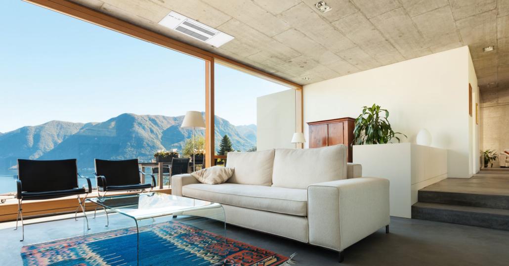 Elegant Ductless Heating Unit Portland Oregon